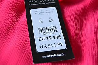 Новая яркая блуза с красивыми рукавами New Look, фото 3