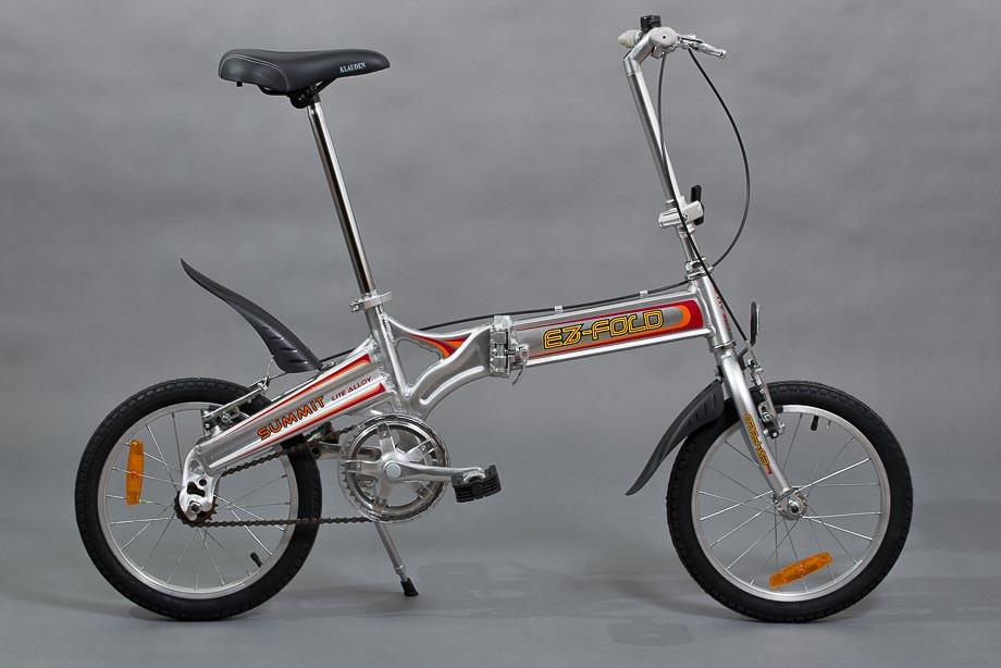 Велосипед POWER CITY