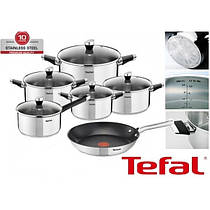 Набор посуды TEFAL EMOTION 11 шт
