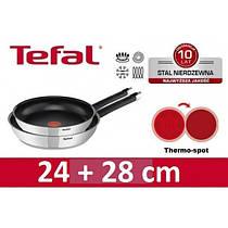 Сковородка TEFAL EMOTION 24