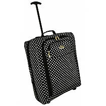 Дорожная сумка RGL 55x40x20