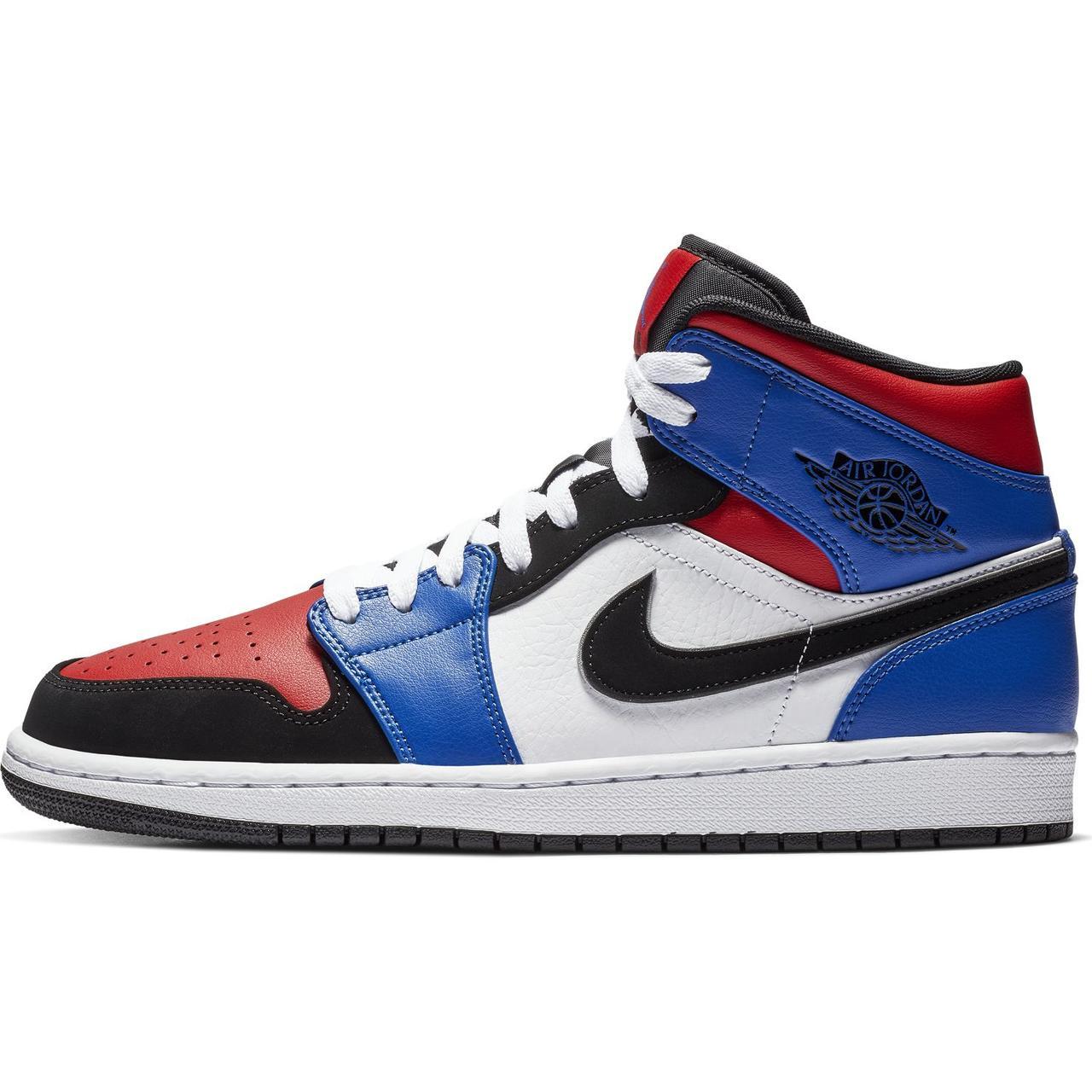 Оригинальные кроссовки Air Jordan 1 Mid - Sport-Sneakers - Оригинальные  кроссовки - Sneakerhead UA 1cef34403e7