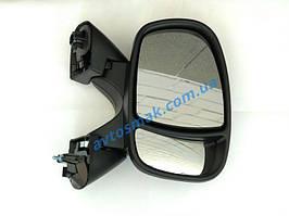 Зеркало правое электро с обогревом Primastar 2007-14
