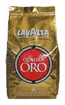 Кофе в зернах Лавацца Lavazza Qualita OroАрабика 100%0  1 кг