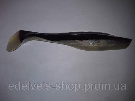 "Силикон  рыболовный TRAPER-""EXPERT FISH"" 90мм, фото 2"