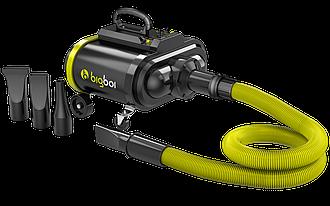 Двухтурбинная турбосушка для автомийок Big Boi Blowr Pro