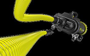 Двухтурбинная турбосушка для автомоек Big Boi Blowr Pro, фото 2