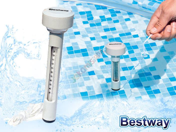 Плавающий термометр
