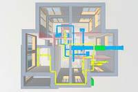 Аудит систем вентиляции, кондиционирования
