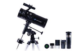 Телескоп OPTICON 1000/114