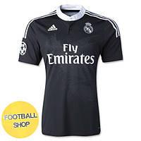 Футбольная форма 2014-2015 Реал Мадрид (Real Madrid) резервная