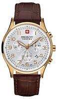 Часы мужские SWISS MILITARY 06-4187.02.001