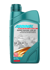 ADDINOL Super Racing 10W-60 1л