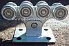 Rolling Expert-400. Фурнитура для откатных ворот до 400 кг. , фото 2