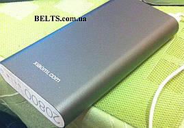 Зарядний пристрій Power Bank 20800 mAh від Xiaomi (ксиоми)