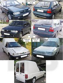 Фонари задние для Skoda Felicia 1995-98