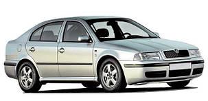 Фонари задние для Skoda Octavia '97-09