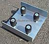 SP Premier STRONG-800 ZINC. Фурнитура для откатных ворот до 800 кг. , фото 7