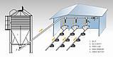 Система ваговимірювання бункерів, фото 2