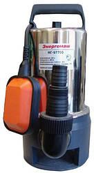 Насос для брудної води Енергомаш 600 Вт НГ-97700