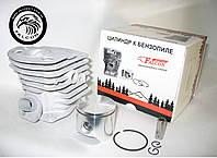Циліндр з поршнем Хускварна 51, 55 RANCHER (5036091-71, 5031683-01, 5036091 - 71) бензопил Husqvarna, серія, фото 1