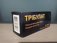 Препарат для мужчин Трибулат Tribulat №60 в таблетках