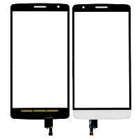 Сенсорный экран (тачскрин) LG D724 G3S | D722 white ориг. к-во