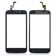 Сенсорный экран (тачскрин) Blackview A5   Assistant AS-4411   AS-4421 чёрный