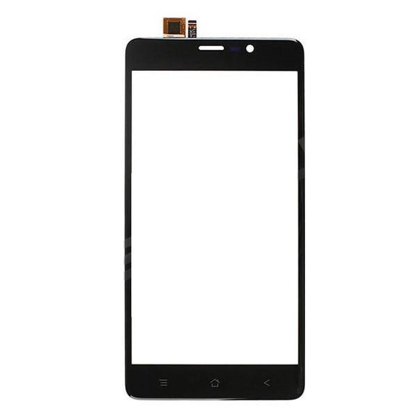 Сенсорный экран (тачскрин) Blackview A8 Max black