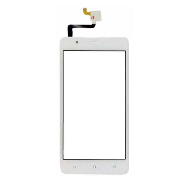 Сенсорный экран (тачскрин) Blackview A8 white