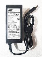 Зарядное устройство для ноутбука Samsung 19V 65W 5.5x3.0mm