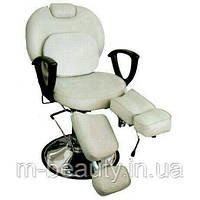 Кресло для педикюра на гидравлике ZD-346