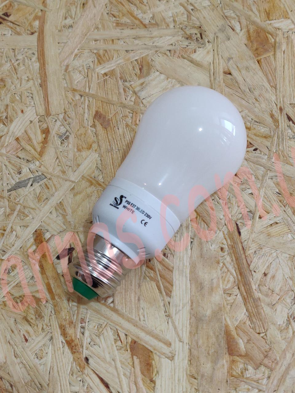 Лампочка P55 E27 36 Led 230V White