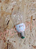 Лампочка P55 E27 24 Led 230V White