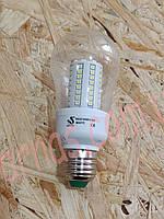 Лампочка P55 E27 80 SMD-H 230V White