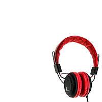 Наушники Sonic Sound E91A Красные