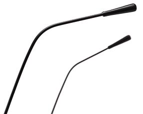 Красные солнцезащитные очки квадратной формы, золотая оправа, фото 3