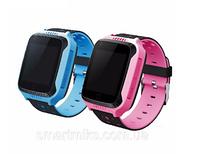 Детские часы  Smart Watch A15, GSM, SOS, трекер,  смарт часы, фото 1
