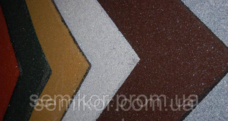Резиновый мат универсального применения ST 1200х2400х20 мм