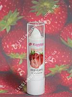 Гигиеническая помада с ароматом фруктов (Клубника)