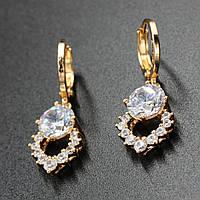 Серьги xuping jewelry Хьюпинг в Украине. Сравнить цены, купить ... aef44a62b7c
