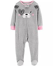 Детская пижама carter's размер 11-12 лет для девочек
