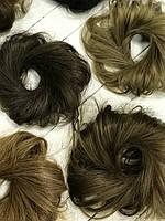 Резинка из натурального волоса