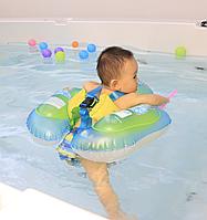Круг для обучения плаванию Baby swim ring для дітей від 1 до 4-х років