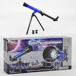 Подзорная труба (телескоп) детский арт. 2101