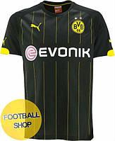 Футбольная форма 2014-2015 Боруссия Дортмунд (Borussia Dortmund)выездная