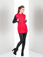 Стильная женская  куртка парка  от производителя
