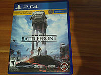 Игра для Playstation 4 Star Wars: Battlefront  (PS4)