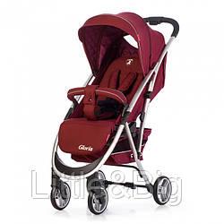 *Коляска детская прогулочная Carrello Gloria Rose Red CRL-8506
