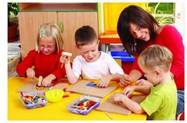 Для вихователів дитячих садків та батьків